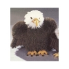 Bald Eagle Plush 14""