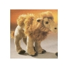 Bactrian Camel Plush 11""