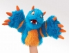 Blueper Folkmonster Puppet
