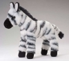 Zippy Zebra