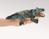 Alligator Finger Puppet