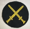 Marshal/Officer Patch